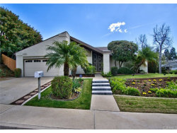 Photo of 19762 Villager Circle, Yorba Linda, CA 92886 (MLS # PW18061076)