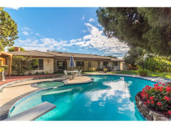 Photo of 19031 Lamplight Lane, Yorba Linda, CA 92886 (MLS # PW18061281)