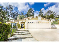 Photo of 2005 Turquoise Circle, Chino Hills, CA 91709 (MLS # PW18061777)