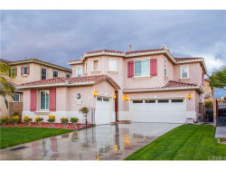 Photo of 16998 Post Oak Lane, Fontana, CA 92337 (MLS # PW18063999)