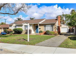 Photo of 1459 Farrell Avenue, Pomona, CA 91767 (MLS # PW18066442)