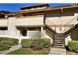 Photo of 3120 Chisolm Way , Unit 154, Fullerton, CA 92833 (MLS # PW18074506)