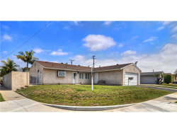 Photo of 10222 Christopher Street, Cypress, CA 90630 (MLS # PW18077178)