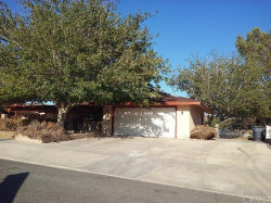 Photo of 37167 Torres Avenue, Barstow, CA 92311 (MLS # PW18077994)