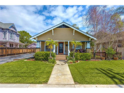 Photo of 173 S Cypress Street, Orange, CA 92866 (MLS # PW18088651)
