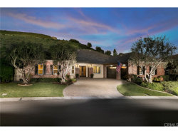 Photo of 3762 Quarter Horse Drive, Yorba Linda, CA 92886 (MLS # PW18088796)