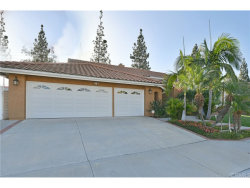 Photo of 5525 Torrey Pine Place, Yorba Linda, CA 92886 (MLS # PW18088820)