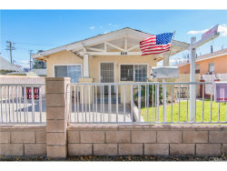 Photo of 646 E Nocta Street, Ontario, CA 91764 (MLS # PW18089157)