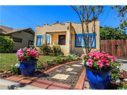 Photo of 585 E Culver Avenue, Orange, CA 92866 (MLS # PW18089584)