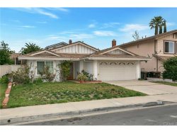 Photo of 23 Via Latigo, Rancho Santa Margarita, CA 92688 (MLS # PW18089803)