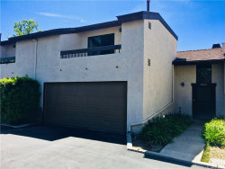 Photo of 19152 E Country Hollow , Unit 6, Orange, CA 92869 (MLS # PW18089922)