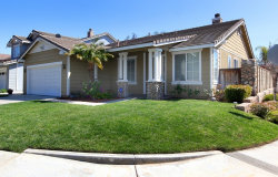 Photo of 23920 OLD POMEGRANATE Road, Yorba Linda, CA 92887 (MLS # PW18091705)