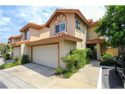 Photo of 10 Vista Colinas , Unit 97, Rancho Santa Margarita, CA 92688 (MLS # PW18092355)