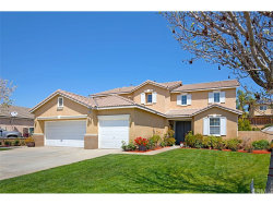 Photo of 26180 Fir Avenue, Moreno Valley, CA 92555 (MLS # PW18092463)