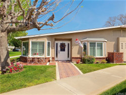 Photo of 1260 Northwood Rd M7-164A, Seal Beach, CA 90740 (MLS # PW18092810)