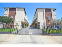 Photo of 1121 252ND , Unit 5, Harbor City, CA 90710 (MLS # PW18097613)