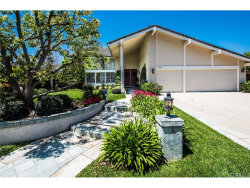 Photo of 10791 E Laconia Drive, Villa Park, CA 92861 (MLS # PW18099109)