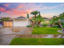 Photo of 4354 E Elkstone Avenue, Anaheim Hills, CA 92807 (MLS # PW18110112)