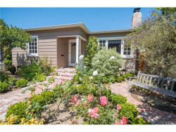 Photo of 237 17th Street, Seal Beach, CA 90740 (MLS # PW18113153)
