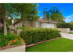 Photo of 25026 Sunset Place E, Laguna Hills, CA 92653 (MLS # PW18115379)