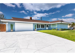 Photo of 5191 Cedarlawn Drive, Placentia, CA 92870 (MLS # PW18118125)