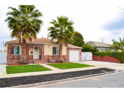 Photo of 1036 S Kemp Avenue, Compton, CA 90220 (MLS # PW18119607)