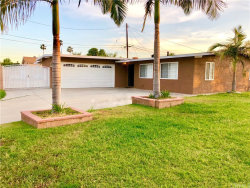 Photo of 5643 Glenfinnan Avenue, Azusa, CA 91702 (MLS # PW18119788)
