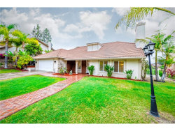Photo of 5879 E Trapper, Anaheim Hills, CA 92807 (MLS # PW18120166)