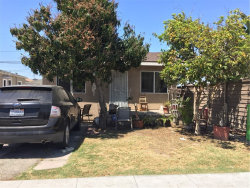 Photo of 19 W Mountain View Street, Long Beach, CA 90805 (MLS # PW18121316)