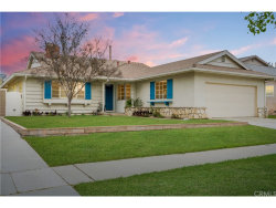 Photo of 15831 Hornell Street, Whittier, CA 90603 (MLS # PW18122540)