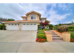 Photo of 21855 D Baglio Way, Yorba Linda, CA 92887 (MLS # PW18122957)