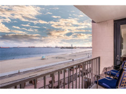 Photo of 1750 E Ocean Boulevard , Unit 109, Long Beach, CA 90802 (MLS # PW18123792)
