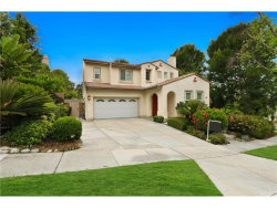 Photo of 2938 Hawks Pointe Drive, Fullerton, CA 92833 (MLS # PW18124559)