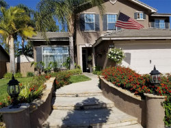 Photo of 3243 Heatherbrook Drive, Corona, CA 92881 (MLS # PW18125365)