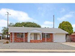 Photo of 28800 W Worcester Road, Sun City, CA 92586 (MLS # PW18135629)