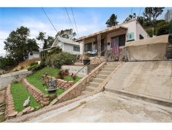 Photo of 1215 Isabel Street, Los Angeles, CA 90065 (MLS # PW18136671)