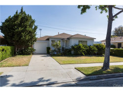 Photo of 3935 Le Sage Street, Lynwood, CA 90262 (MLS # PW18137735)