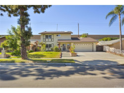 Photo of 20834 Moonlake Street, Walnut, CA 91789 (MLS # PW18138473)