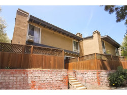 Photo of 6221 Green Valley Circle, Culver City, CA 90230 (MLS # PW18139698)