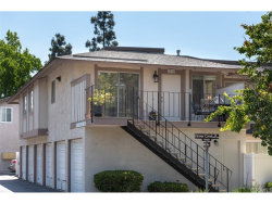 Photo of 20140 Waverly Glen Street , Unit 36, Yorba Linda, CA 92886 (MLS # PW18142407)