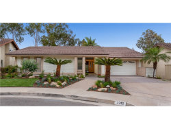 Photo of 2212 Oakridge Court, Fullerton, CA 92831 (MLS # PW18145165)