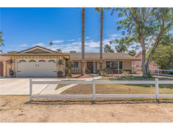 Photo of 2697 Sagetree Lane, Norco, CA 92860 (MLS # PW18164500)