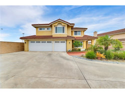Photo of 9540 Westbourne Court, Cypress, CA 90630 (MLS # PW18165134)
