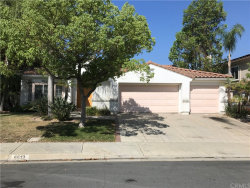 Photo of 5512 Ridgeview Drive, La Verne, CA 91750 (MLS # PW18166430)