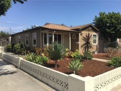 Photo of 5890 Falcon Avenue, Long Beach, CA 90805 (MLS # PW18167110)
