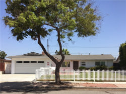Photo of 3353 W Aida Lane, Anaheim, CA 92804 (MLS # PW18168498)