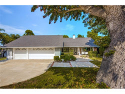Photo of 9531 Lemon Street, Villa Park, CA 92861 (MLS # PW18169114)