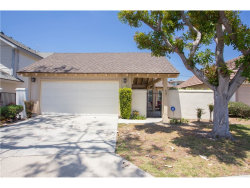 Photo of 637 W Palm Drive, Placentia, CA 92870 (MLS # PW18170217)