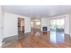 Photo of 11230 Peach Grove Street , Unit 105, North Hollywood, CA 91601 (MLS # PW18172839)