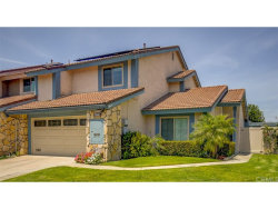 Photo of 2616 N River Trail Road, Orange, CA 92865 (MLS # PW18173289)